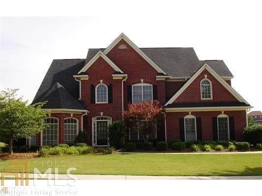 409 Carriage Oaks Drive, Tyrone, GA 30290 (MLS #9024896) :: Bonds Realty Group Keller Williams Realty - Atlanta Partners