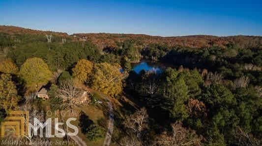 7314 Browns Mill Rd, Lithonia, GA 30038 (MLS #9025064) :: Bonds Realty Group Keller Williams Realty - Atlanta Partners