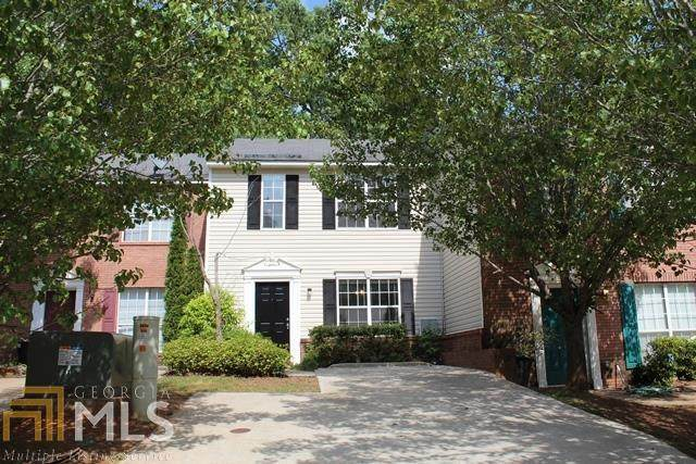 3016 Fair Creek Ct, Lithonia, GA 30038 (MLS #9025242) :: The Cole Realty Group