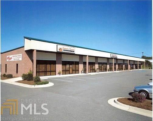 4295 Interstate Dr, Macon, GA 31210 (MLS #9025723) :: Tim Stout and Associates