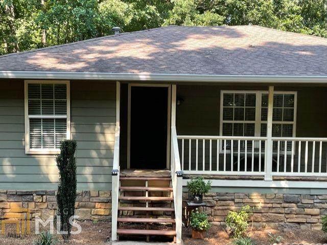 6111 Little Ridge Road, Acworth, GA 30102 (MLS #9025733) :: Morgan Reed Realty