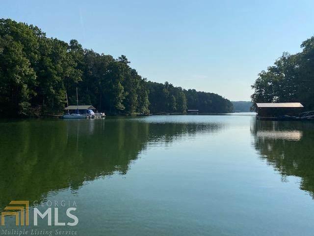 Lot 13 Kimberly Dr, Toccoa, GA 30577 (MLS #9025754) :: EXIT Realty Lake Country