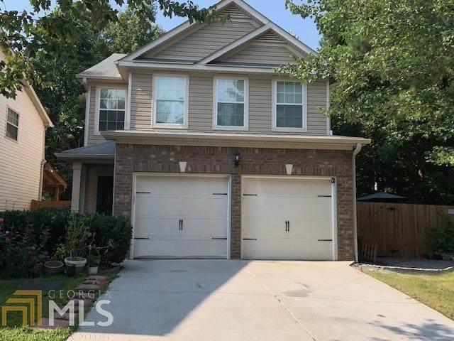 213 Hidden Creek Point, Canton, GA 30114 (MLS #9025805) :: Morgan Reed Realty