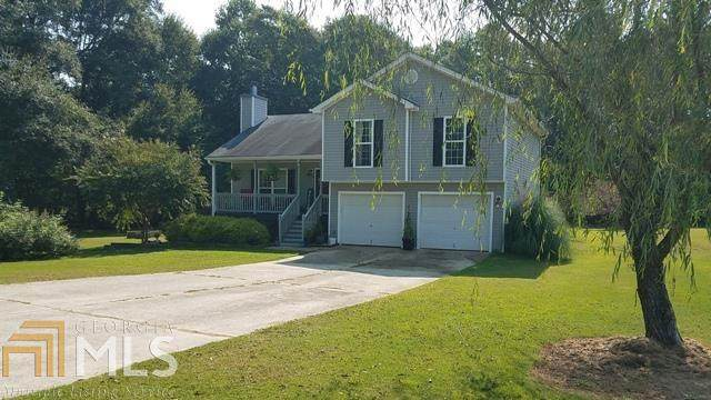 214 Ridgeland Dr #16, Maysville, GA 30558 (MLS #9026031) :: Tim Stout and Associates