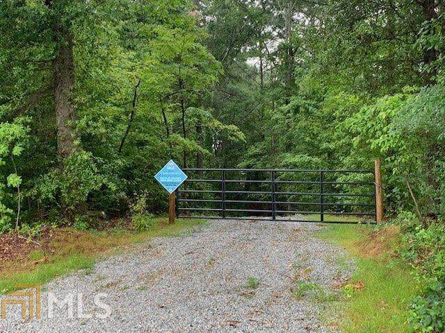 0 Bouldercrest, Ellenwood, GA 30294 (MLS #9026066) :: Michelle Humes Group