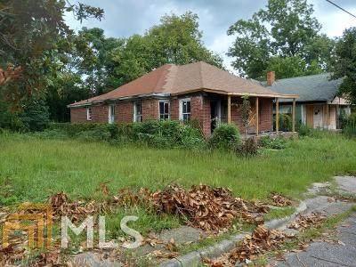 370 NE Grant Avenue, Macon, GA 31201 (MLS #9026170) :: Tim Stout and Associates