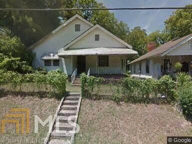 3547 Brookdale Avenue, Macon, GA 31204 (MLS #9026326) :: Tim Stout and Associates