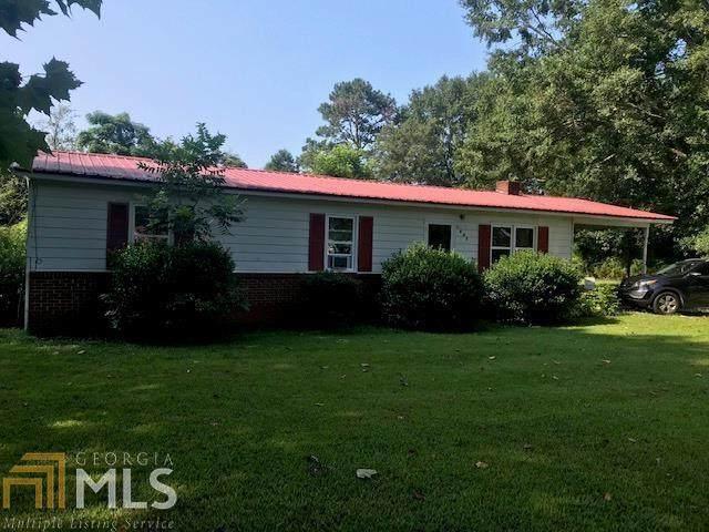 1483 Hwy 166, Bowdon, GA 30108 (MLS #9026341) :: Michelle Humes Group