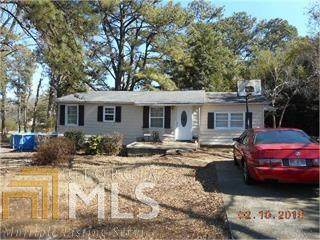 578 Central High, Carrollton, GA 30116 (MLS #9026343) :: Michelle Humes Group