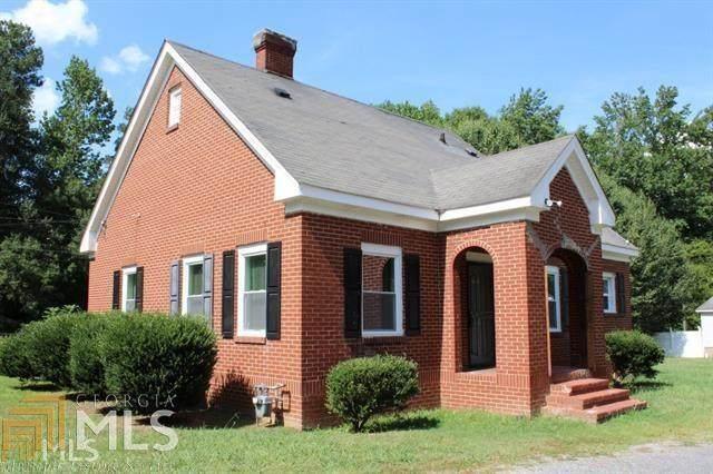 400 Fourth St, Summerville, GA 30747 (MLS #9026679) :: Rettro Group
