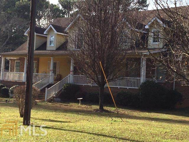 5615 Miller Grove Rd, Lithonia, GA 30058 (MLS #9026784) :: Military Realty