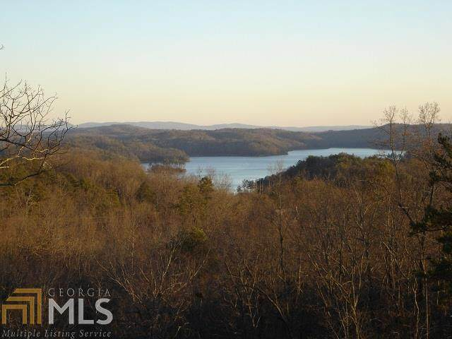 0 Buck Creek Rd Lt 34, Ellijay, GA 30540 (MLS #9027164) :: Tim Stout and Associates