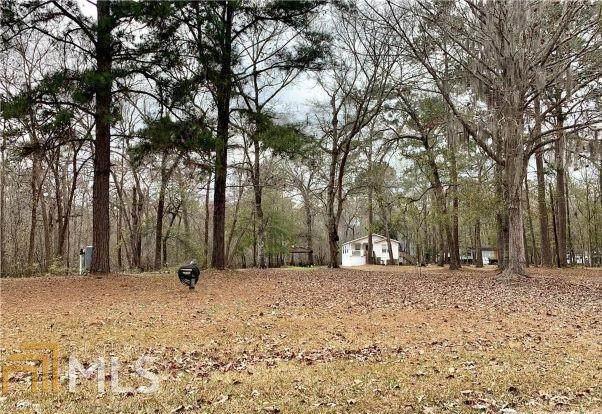 196 Tommy Long Road, Rincon, GA 31326 (MLS #9027382) :: RE/MAX Eagle Creek Realty