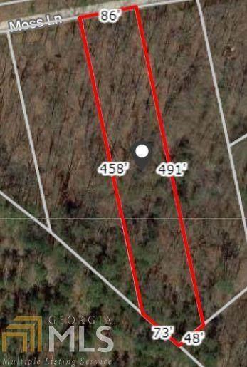 3 Moss Lane, Carnesville, GA 30521 (MLS #9027388) :: RE/MAX Eagle Creek Realty