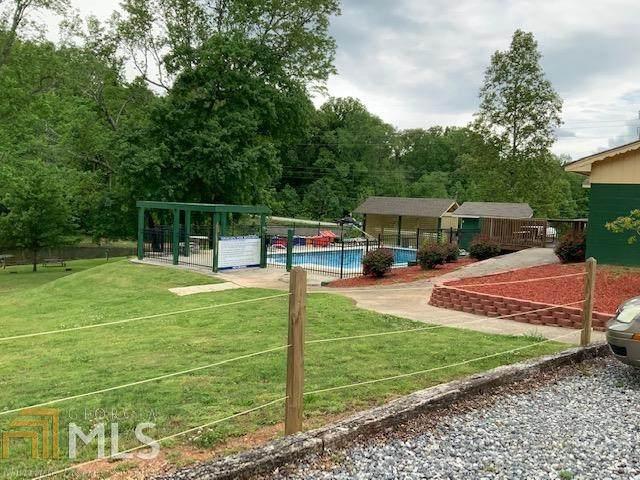 20 Fleetwood #508, Cleveland, GA 30528 (MLS #9027500) :: RE/MAX Eagle Creek Realty