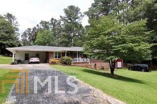381 Willowdell 86&87, Toccoa, GA 30577 (MLS #9028175) :: Rettro Group