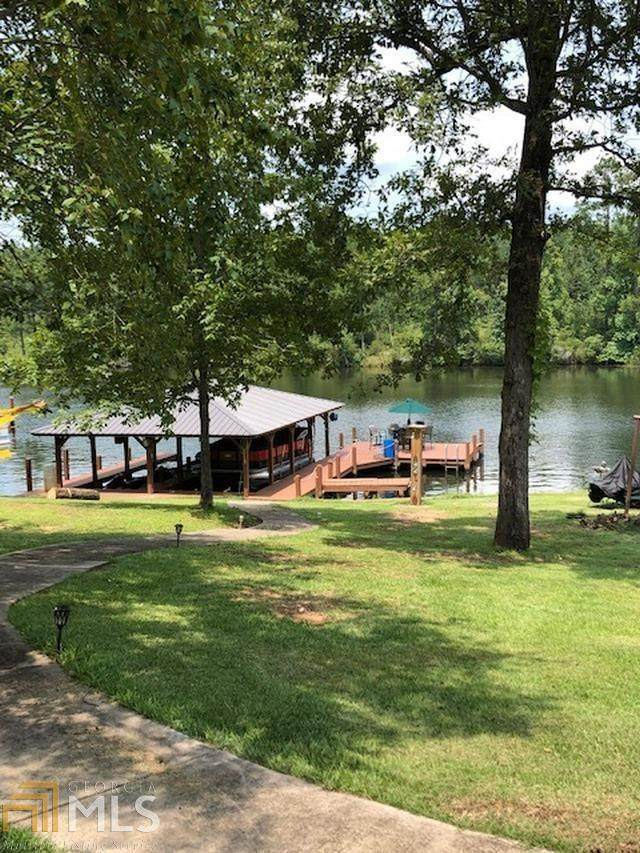 2122 Harbour Point Drive, Sparta, GA 31087 (MLS #9028242) :: Tim Stout and Associates