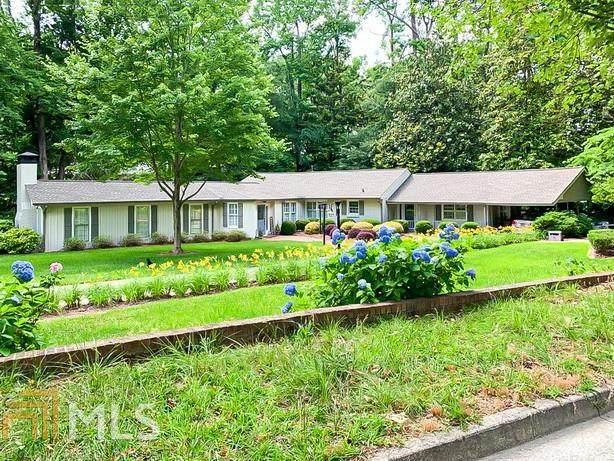 3104 Brookwood Circle, Covington, GA 30014 (MLS #9028304) :: Rettro Group
