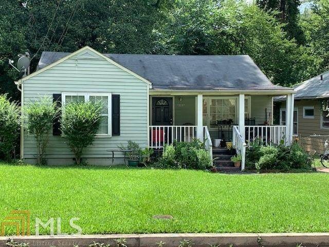 2951 Palm Dr, East Point, GA 30344 (MLS #9028330) :: Perri Mitchell Realty