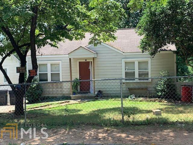2817 Palm Dr, East Point, GA 30344 (MLS #9028336) :: Perri Mitchell Realty