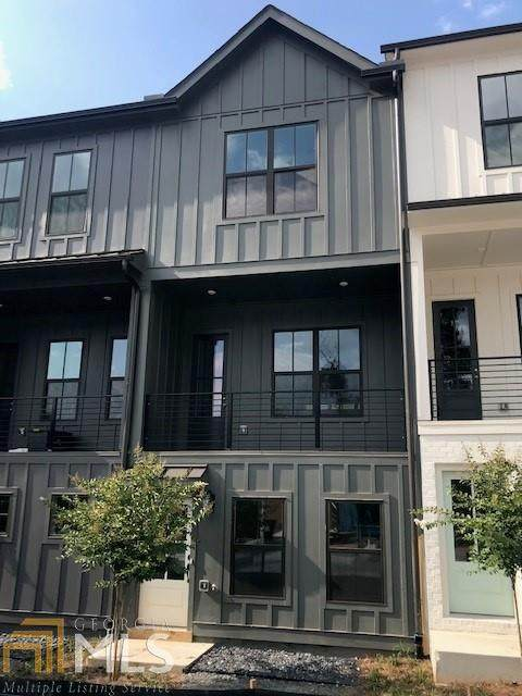 133 Pacer Place #28, Atlanta, GA 30342 (MLS #9028337) :: Perri Mitchell Realty