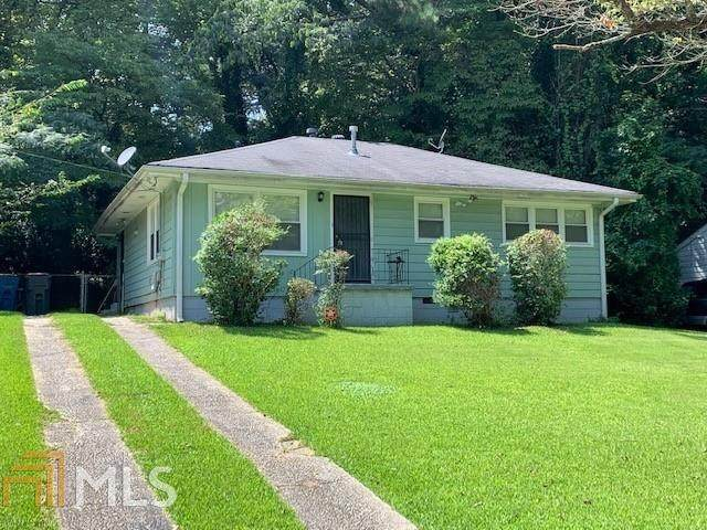 2891 Harlan Dr, East Point, GA 30344 (MLS #9028339) :: Perri Mitchell Realty