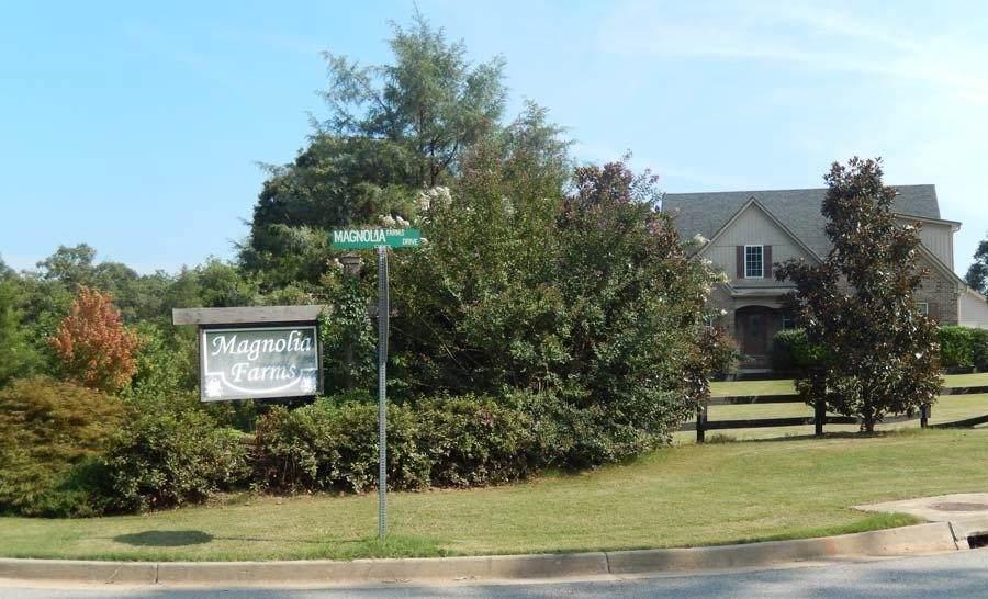 0 Magnolia Farms Drive - Photo 1