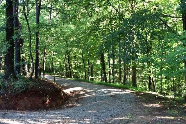 0 Fowler Creek Drive Lot 2, Cleveland, GA 30528 (MLS #9041153) :: Rettro Group