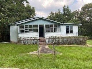 2894 Webb Drive, Ellenwood, GA 30294 (MLS #9041198) :: Crown Realty Group