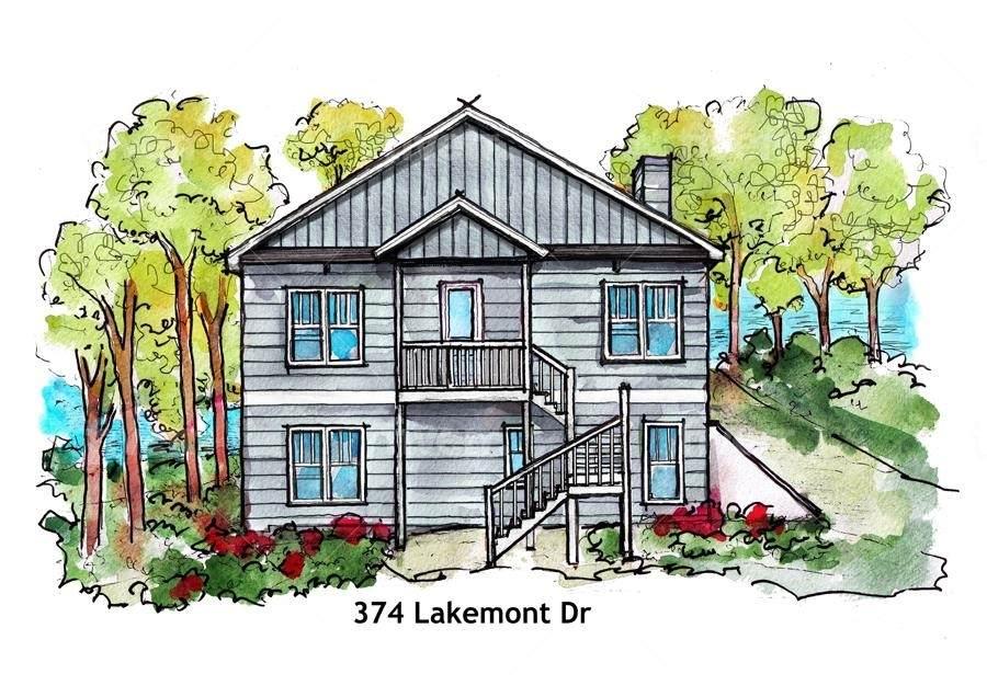 374 Lakemont Drive - Photo 1
