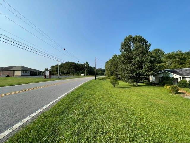 433 N Historic Highway 441, Demorest, GA 30535 (MLS #9042377) :: Houska Realty Group