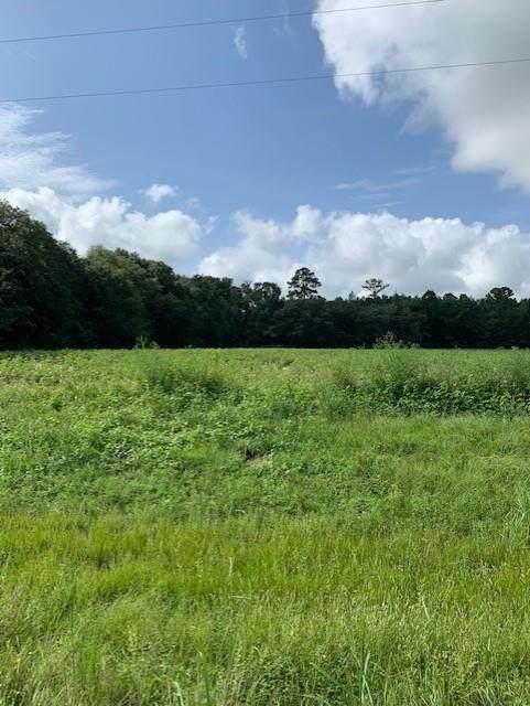 0 Mud Road Lot 3, Brooklet, GA 30415 (MLS #9042462) :: Statesboro Real Estate