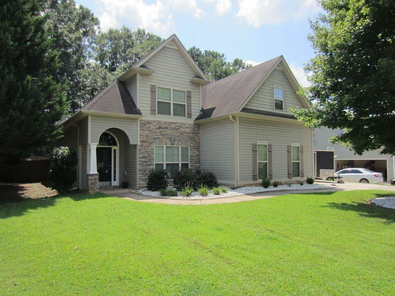 91 Spinner Drive - Photo 1
