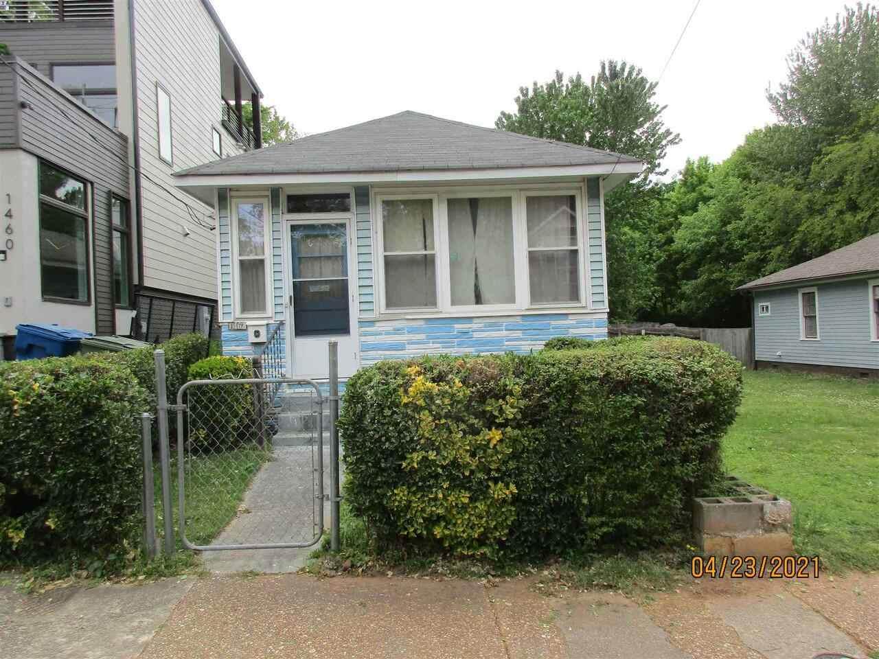 1462 Hardee Street - Photo 1