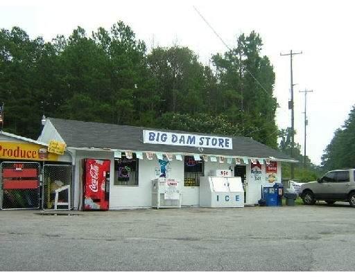 1701 Stark Road, Jackson, GA 30233 (MLS #9043492) :: The Realty Queen & Team
