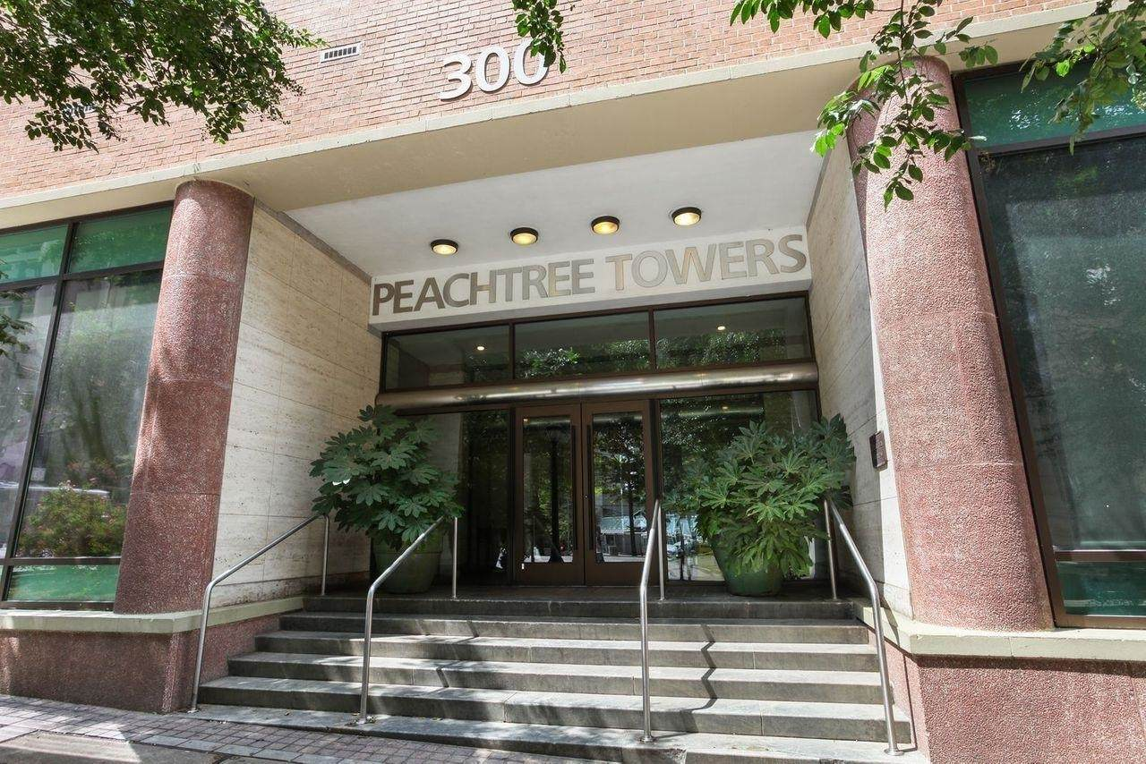 300 Peachtree Street - Photo 1