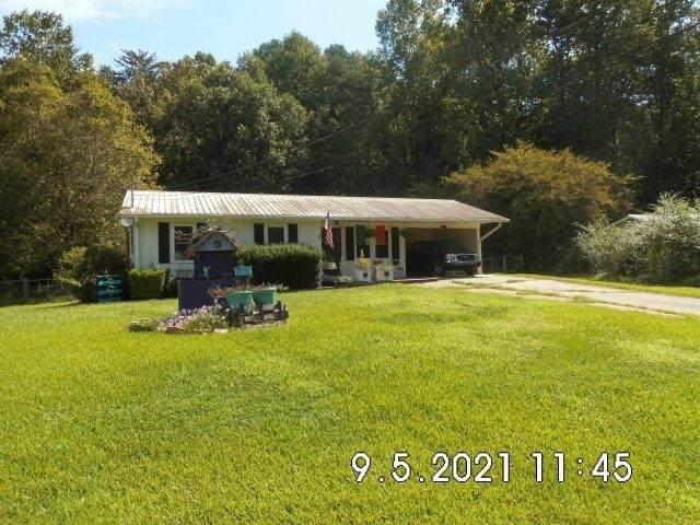 400 Friar Tuck Road #35, Clarkesville, GA 30523 (MLS #9047147) :: Houska Realty Group