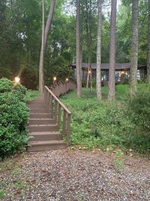 62 Reece Crk, Blairsville, GA 30512 (MLS #9047598) :: Athens Georgia Homes