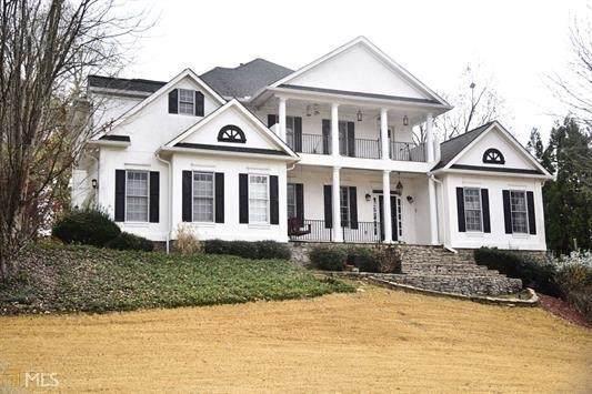 166 Glen Eagle Way, Mcdonough, GA 30253 (MLS #9048401) :: Amy & Company | Southside Realtors