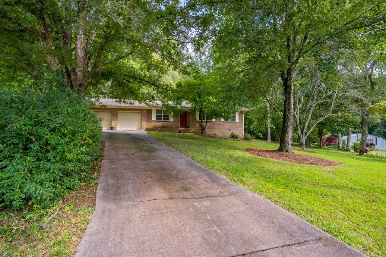 4435 Winding Creek Drive - Photo 1