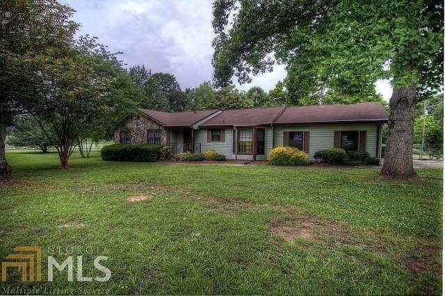 325 County Line Road, Fayetteville, GA 30215 (MLS #9049159) :: AF Realty Group