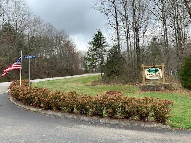 318 Creekview Drive #46, Cleveland, GA 30528 (MLS #9049473) :: Maximum One Realtor Partners
