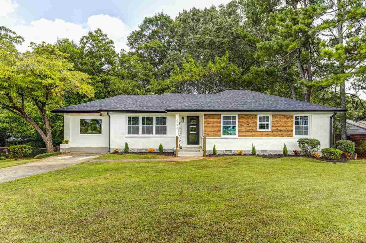 2332 Candler Road - Photo 1