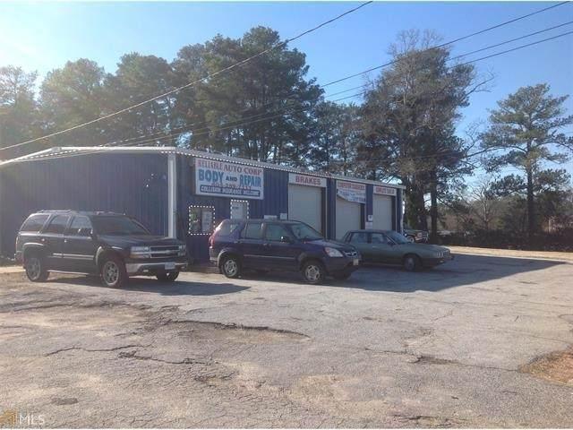 4513 Covington Highway, Decatur, GA 30035 (MLS #9049510) :: AF Realty Group