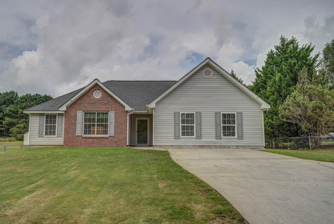 4539 Old Highway 138 - Photo 1