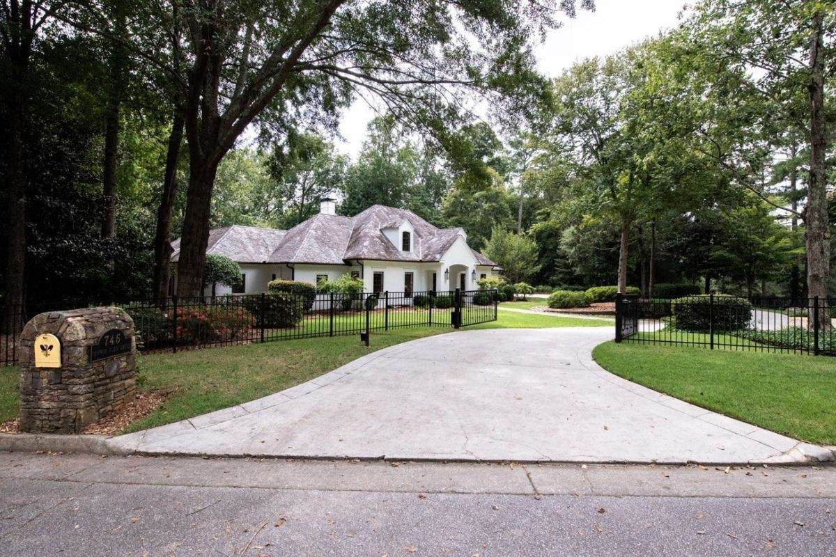 746 Conway Glen Drive - Photo 1