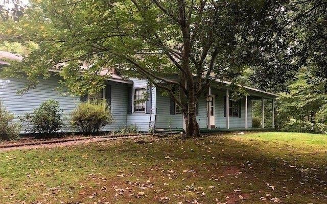 63 Old Hollow Road, Blue Ridge, GA 30513 (MLS #9050466) :: Team Cozart