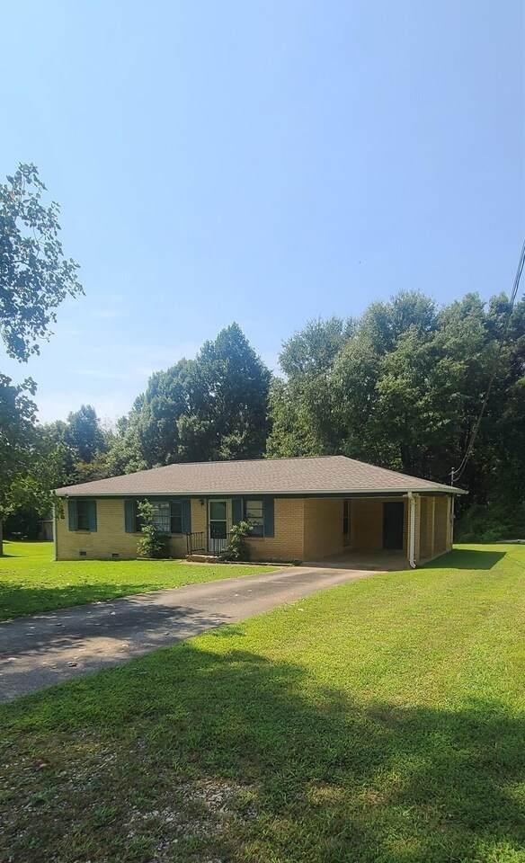 167 Parker, Baldwin, GA 30511 (MLS #9050479) :: Athens Georgia Homes