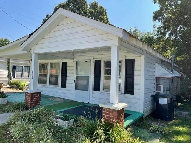 1459 Mize, Toccoa, GA 30577 (MLS #9050564) :: Athens Georgia Homes