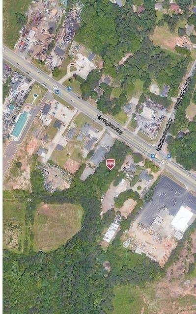 4445 Covington Highway - Photo 1